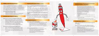 Booklet Apa dan Bagaimana Pemilu 2009 - 1