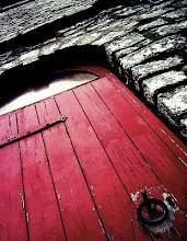 Cien veces que toque TÚ puerta,