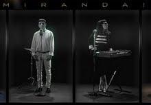 Miranda ♥