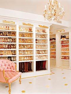 Dúplex + Ático Swank Mariah%27s+Shoe+Closet