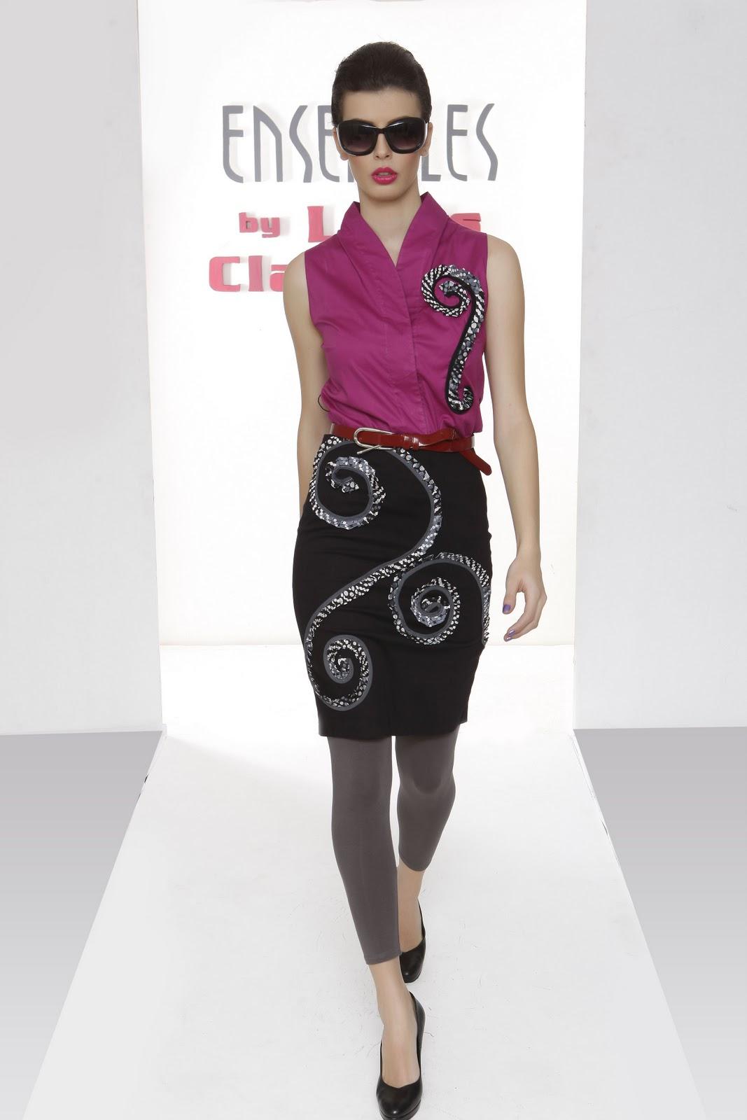 ENSEMBLES Designer Collection