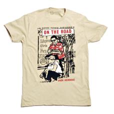 Camiseta En el camino
