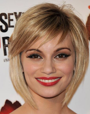 How To Style Bob Hairstyles. New Bob Hairstyles 2010.