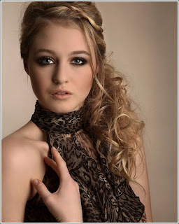 short curly updo hairstyles 2011 Short Curly Hairstyles: When you have curly