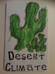 Exploring Biomes: Desert
