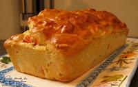 cake mer surimi saumon fume recette legere facile