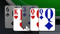 Draw Poker Drama