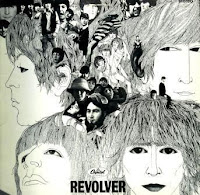 'Revolver' (1966), The Beatles
