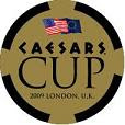 2009 Caesars Cup at WSOPE