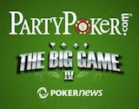PartyPoker Big Game IV