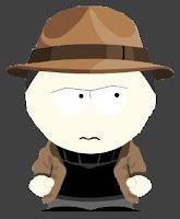 South Park Shamus