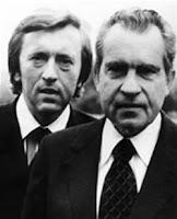 David Frost & Richard Nixon