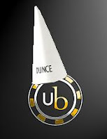 Ultimate Dunce