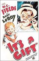 'It's a Gift' (1934) starring W.C. Fields