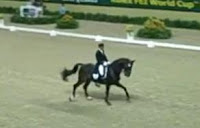 Steffen Peters wins the FEI World Cup Dressage Final