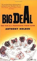 'Big Deal' by Anthony Holden