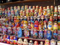 Nestegg dolls