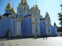 Andreevskaya Cathedral