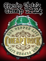 Cheap Trick, 'Sgt. Pepper Live' (2009)