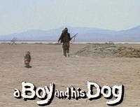 'A Boy and His Dog' (1975)