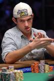 Joe Cada (Seat 7) -- 13,215,000