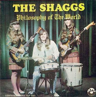 The Shaggs, 'Philosophy of the World' (1969)