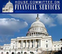The House Committee on Financial Services