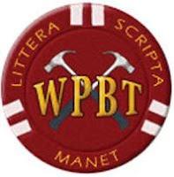 World Poker Blogger Tour