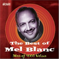 Mel Blanc, 'Man of 1000 Voices'
