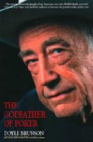 'The Godfather of Poker' by Doyle Brunson (2009)