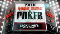 2010 WSOP on ESPN