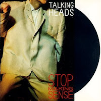 'Stop Making Sense' (1984) by the Talking Heads