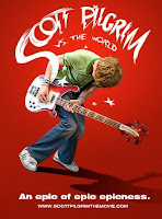 'Scott Pilgrim vs. the World' (2010)
