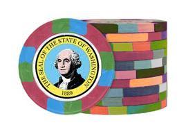 Washington Dealt Out