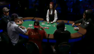 2010 WSOP Main Event Final Table
