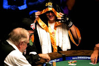 Hellmuth is UB