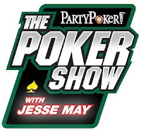 The Poker Show with Jesse May