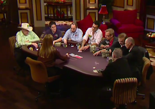 High Stakes Poker, season 7