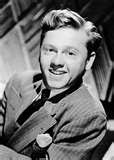 Happy Birthday Mickey Rooney!
