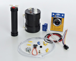 sample HHO generator kit