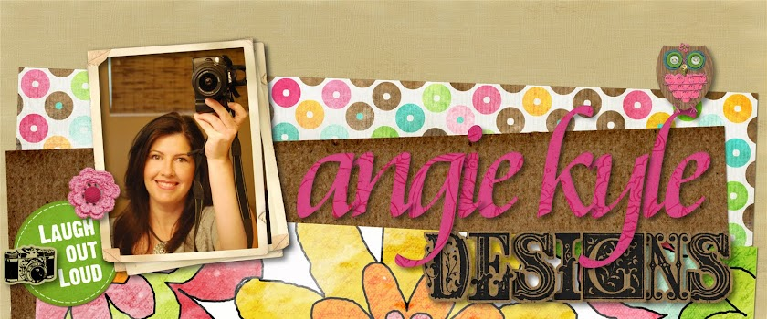 Angie Kyle Designs