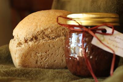 best homemade bread - oatmeal wheat
