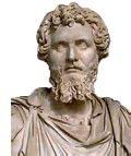 Eneo Domitius Ulpianus, (Tiro, 150 — Roma, 228) foi um jurista romano.