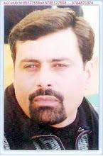 राजेश चड्ढ़ा