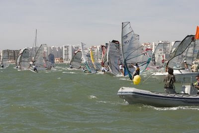 andalucia windsurf world festival 2009