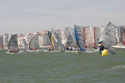 mundial formula experience 2009