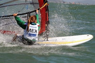 sofia gutierrez rsx volvo youth worlds