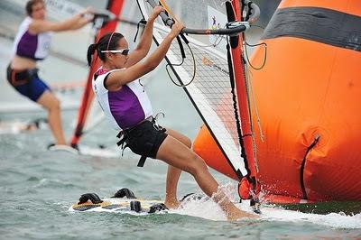 singapur juegos olimpicos 2010