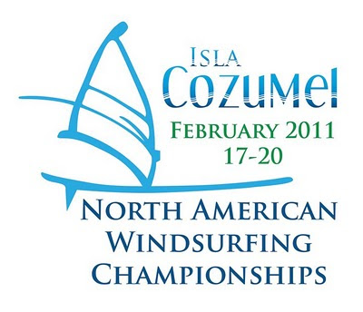 COZUMEL 2011 NORTH AMERICAN WINDSURFING CHAMPIONSHIP