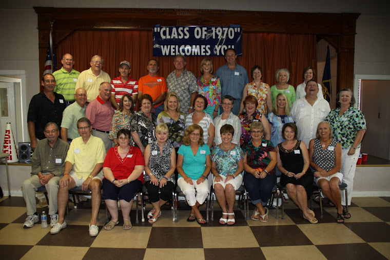 FHS Class of 70